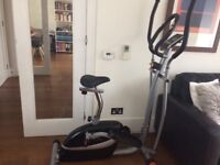 V-fit Cross Trainer - very good condition