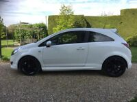 2010 Vauxhall corsa limited needs tlc