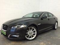 2013 Jaguar XF 3.0 V6 D S Premium Luxury