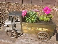 Truck Planter
