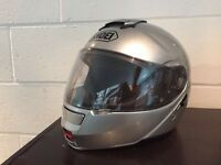 Shoei Flip Face Helmet