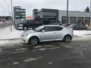 2011 Scion tC - 101242km/ AUTOMATIQUE/ MAGS 18''/ TOIT PANORAMIQ