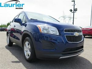2013 Chevrolet Trax 1LT AWD AUTOMATIQUE