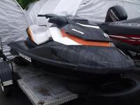 2011 Sea-Doo GTI RFI