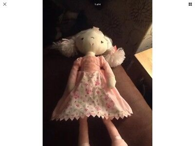 Next Princess Plush doll 14""