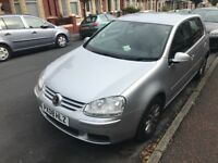 Vw golf Automatic DSG 1.9 TDI Diesel new timing belt and waterpump change