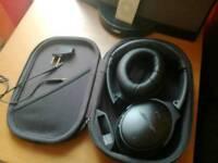 Bose QC35 Quiet Comfort 35 Noise Cancelling Headphones