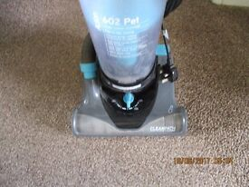 VAX Upright Vacuum Cleaner for Pets