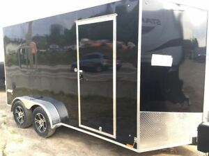 2019 Pace American 7X14 JOURNEY SE CAMPING PACKAGE
