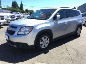 2013 Chevrolet Orlando -