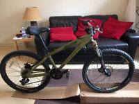 *MONGOOSE- Thunderball* Bicycle / Bike