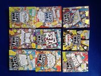 Tom Gates Story Book Collection