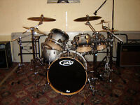 pdp dw drum kit