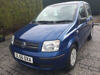 \\\ 56 REG FIAT PANDA DYNAMIQUE \\\ ONLY 62K \\\ IMMACULATE \\\ £899