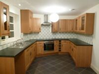 SPACIOUS 3-BEDROOM HOUSE FOR LONG TERM RENT IN DESIRABLE WEST CREDITON AREA. EXETER ONLY 8 MILES