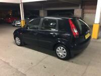 Ford Fiesta 1.2L Mot Passed Today 84,000 *CHEAP*