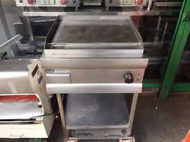FLAT GRILL CATERING COMMERCIAL FAST FOOD CAFE KEBAB CHICKEN RESTAURANT KITCHEN TAKE AWAY SHOP