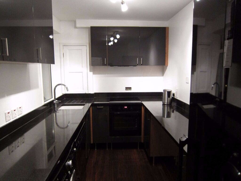 **Absolutely incredible studio apartment ** on Peckham
