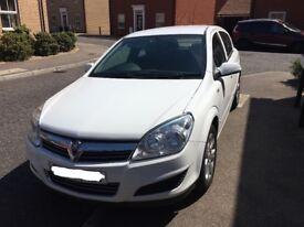 Vauxhall Astra 1.7 turbo diesel