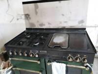 Rangemaster 110 cooker £200 ono