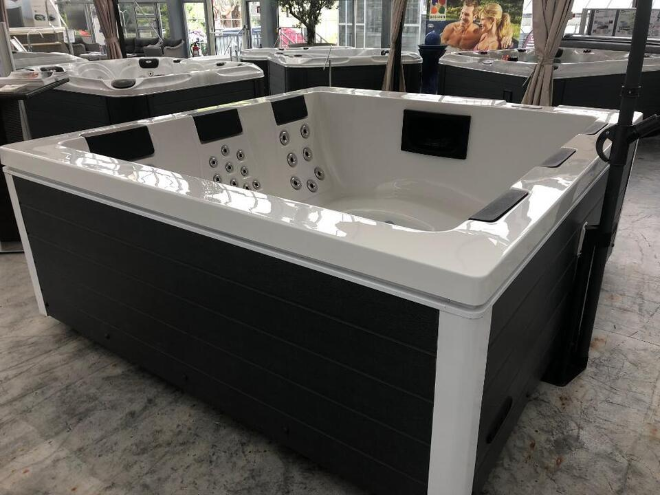 Jacuzzi, Whirlpool, Modern, Passion, Europeanspas in Stuttgart