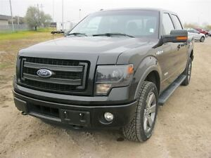 2014 Ford F-150 FX4 - ONE OWNER!!!