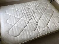 Double Mattress Free to Collect No Stains or Marks