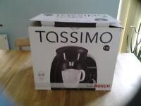 Bosch T20 Hot Beverage Machine