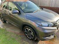 Honda, HR-V, Hatchback, 2017, Manual, 1597 (cc), 5 doors