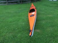 18ft Sea kayak for sale