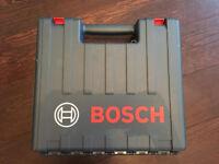 Bosch GSB 1800 Cordless Impact Drill/Driver