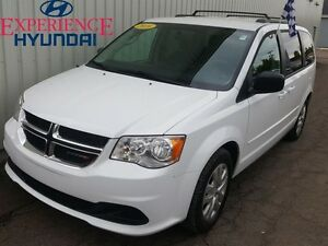 2016 Dodge Grand Caravan SE/SXT SE SXT V6 EDITION WITH FACTORY W