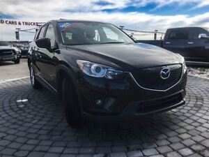 2014 Mazda CX-5 GS|Heated Seats