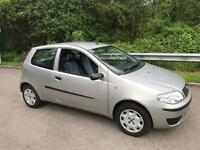 Fiat punto 1.2 8v sole limited edition