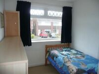 Lovely spacious single room in large house in Denmark Hill