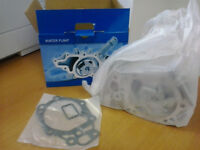 Renault Clio MKII Water Pump Kit. Timing Belt Kit Also Available.