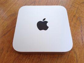 Apple Mac Mini 2012 Quad i7 2.6GHz 16Gb RAM 1.1Tb Fusion Drive