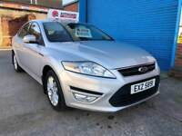 2012 FORD MONDEO 2.0 TDCI ZETEC NOT AUDI A4 BMW 3, 5 SERIES