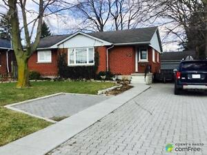 $294,500 - Bungalow for sale in Ingersoll