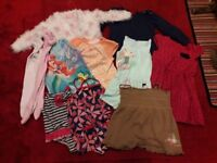 Girls clothes 18-24 / 2-3