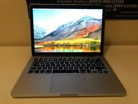 "Macbook Pro Retina 13"" - Mid 2014 - 256gb"
