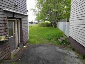 2 bedroom basement apartment. 150 orange st