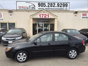 2009 Kia Spectra LX Convenience, WE APPROVE ALL CREDIT