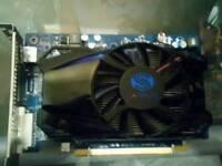 Sapphire hd 6670 1gb gpu