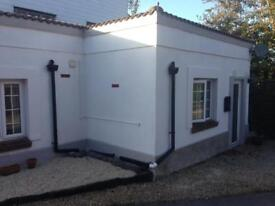 2 Bedroom flat, in quiet off road location situated in Bynea, Llanelli