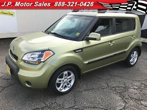 2011 Kia Soul 2u, Automatic, Heated Seats, Bluetooth