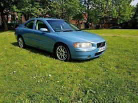 Volvo S60 FULL LOADED 120K Automatic 2.4D FACELIFT