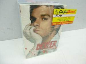 Dexter DVD Series Set with all 8 Seasons! We Buy & Sell Used DVDs & Blu-rays at Cash Pawn! 3875 - MY529409