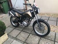 Derbi Cross City 125cc