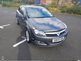 Vauxhall Astra 1.4 Astra 71k full history very clean 09 lovely colour